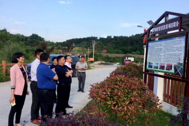 黄山徽州区:稳岗就业暖人心 产业扶贫创新路