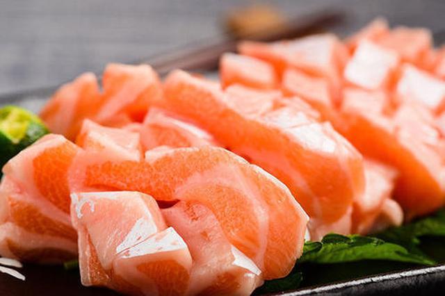 长期食用鲟肉可治脱发?合肥一超市被立案调查
