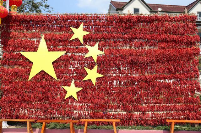 """丰收节里话""""丰收"""" 中国农民的新变化"""