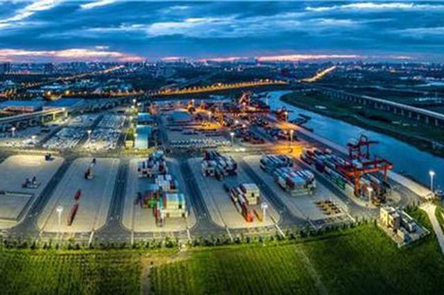 安徽自贸区:跨境电商更便捷 未来产业早布局