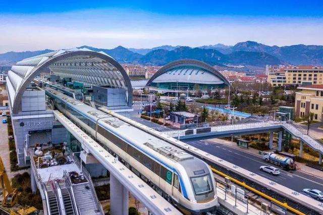芜湖轨道交通主体力争年底完工