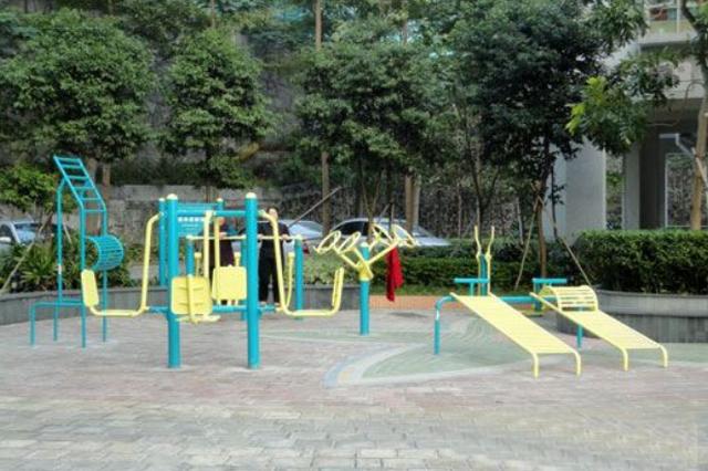 部分新增设施可有偿使用!安徽启动绿色社区创建试点