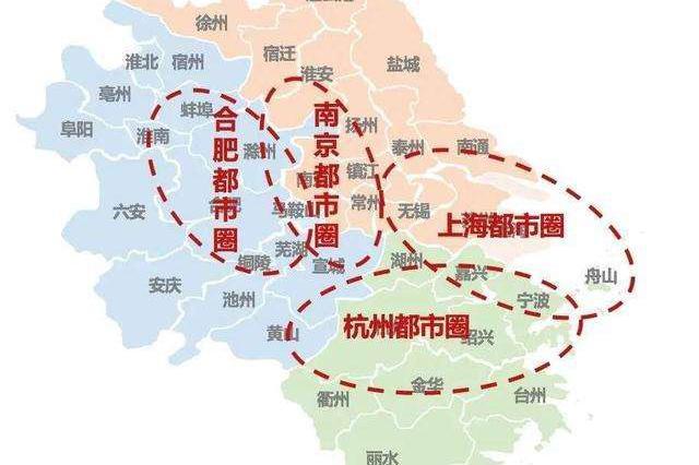 """安徽自贸区芜湖片区:推进""""四港""""联动发展"""