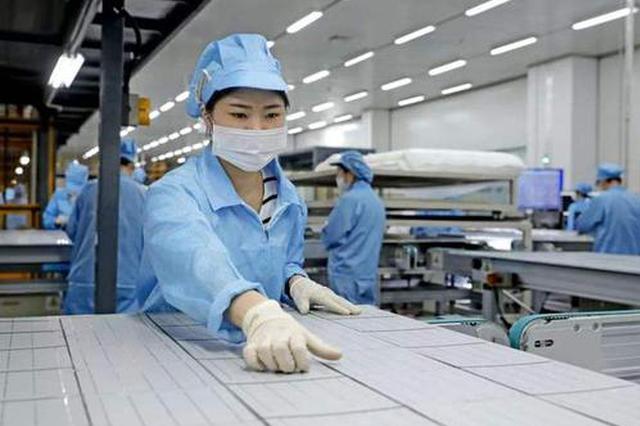 1—9月 合肥城镇新增就业11.18万人