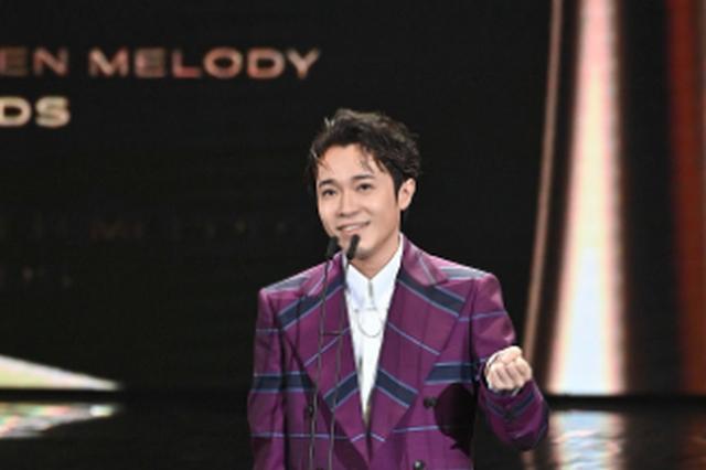 31届金曲奖获奖名单揭晓 吴青峰魏如萱获最佳歌手