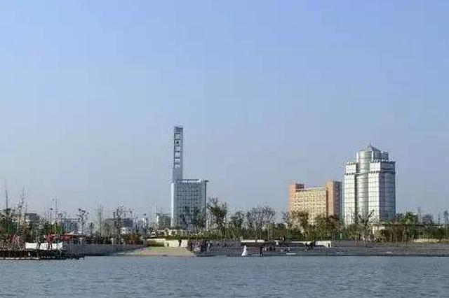 8天长假 蚌埠市4A级景区共接待游客35.65万人次
