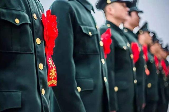 最美退役军人邱晓君:在公益之路上坚定前行