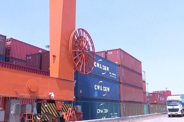 六安市外贸企业构建双循环发展格局