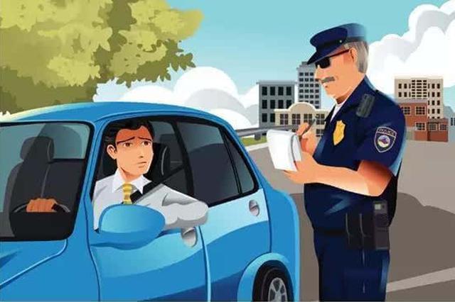 双节期间82台违法违规车辆被查处