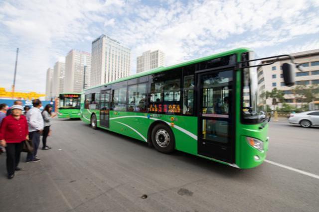 和谐大道线路能增开公交吗?