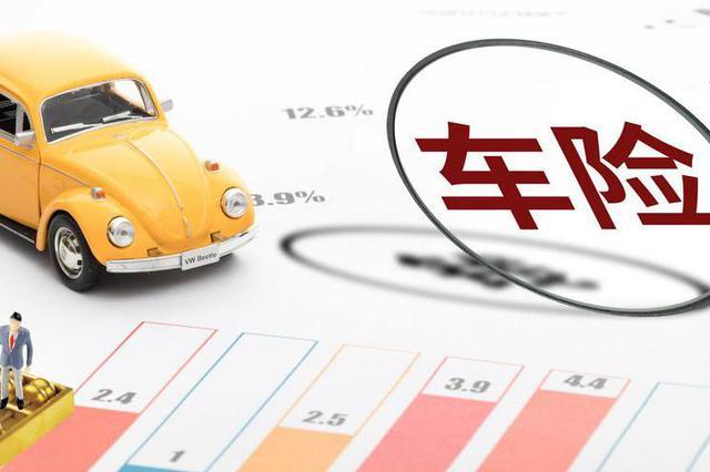 车险改革落地 你的保费降了吗?