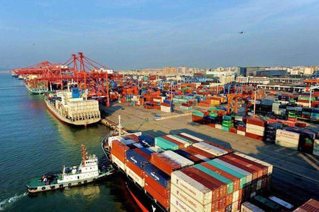 增速居全国第四!前三季度安徽省外贸增幅13.1%