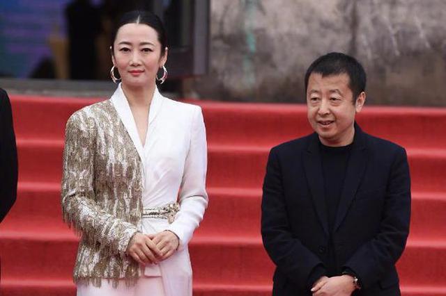 赵涛告别平遥影展:贾樟柯再也不用为影展求人了