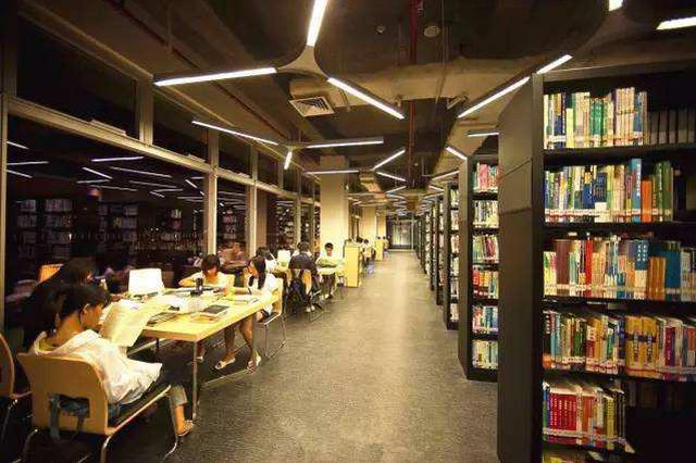 安徽省图书馆自修室今起可线上预约