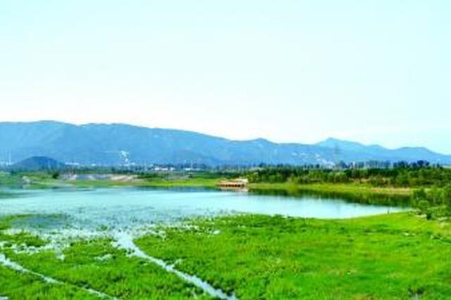 推行两项工作机制 提升河湖保护治理水平