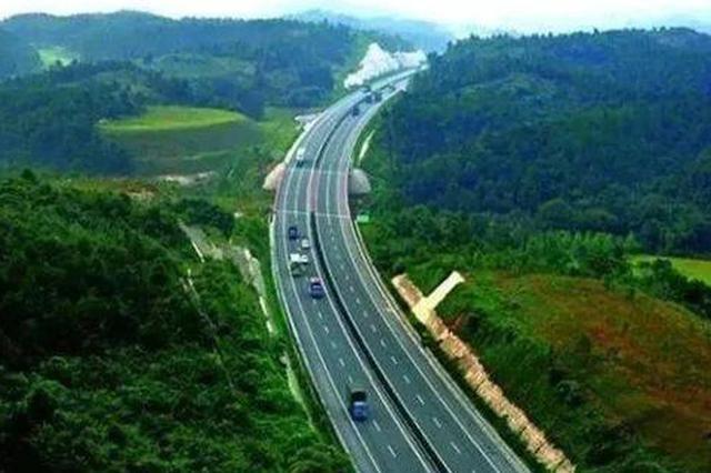 安庆农村公路建设总里程全省第一