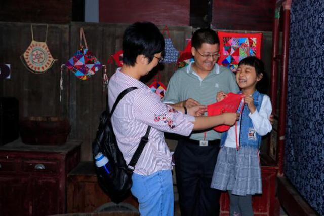 庐江村民自办民俗农耕博物馆 收藏万余老物件