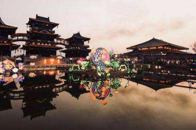 """隋唐运河古镇获评""""长三角夜间文化和消费样板街区"""""""