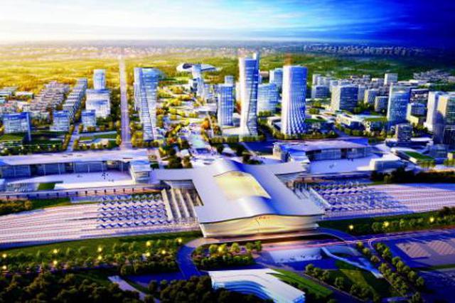前三季度安徽亿元以上在建省外投资项目 资金破万亿元