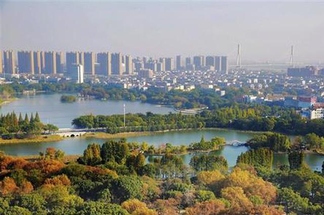 全国文明城市名单公布 安庆蝉联全国文明城市