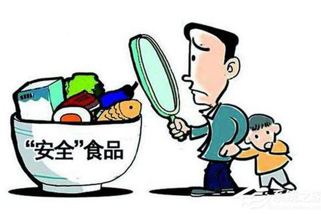 安徽九批次食品抽检不合格 永辉超市上榜