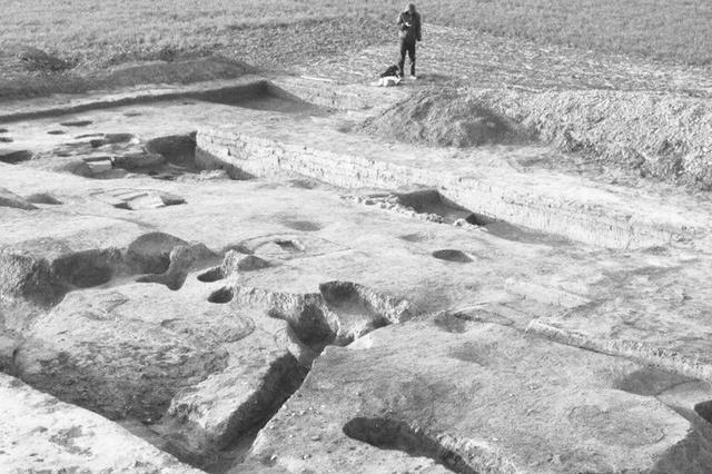 多项重大考古发现 揭开尘封的历史