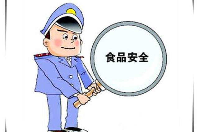 宿州市强化源头监管确保外卖餐饮食品安全
