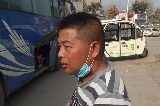 点赞!亳州老人异地迷路 蚌埠警民联手相助