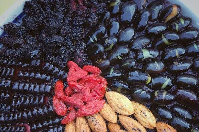 2020中国黑色食品产业发展黟县峰会举行