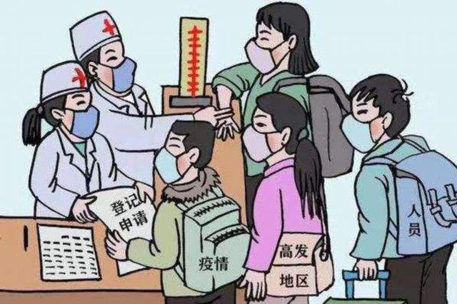 隐瞒武汉旅行史致两村被封 无为夫妻二人获刑!
