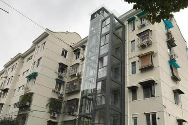 合肥出台文件进一步规范既有住宅加装电梯工作
