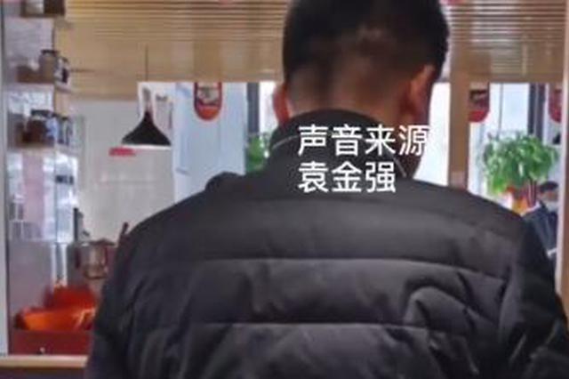 安徽临泉11岁男孩跪守患癌母亲续 舅舅说了这句话