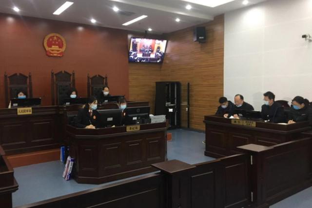 卖口罩被罚20万 合肥一药店起诉省市两级市场监管局