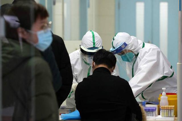 安徽省率先出台重大疫情综合医疗保障应急预案
