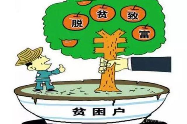 安徽省人大切实推进全面脱贫与乡村振兴有效衔接