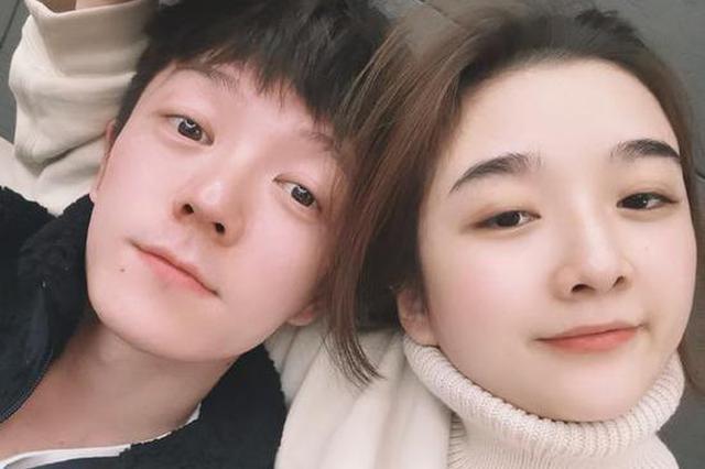 王栎鑫宣布与吴雅婷离婚 工作人员称是和平分手