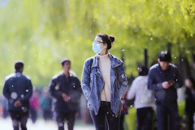 安徽多地气温创20年来最低 未来一周气温开始回暖