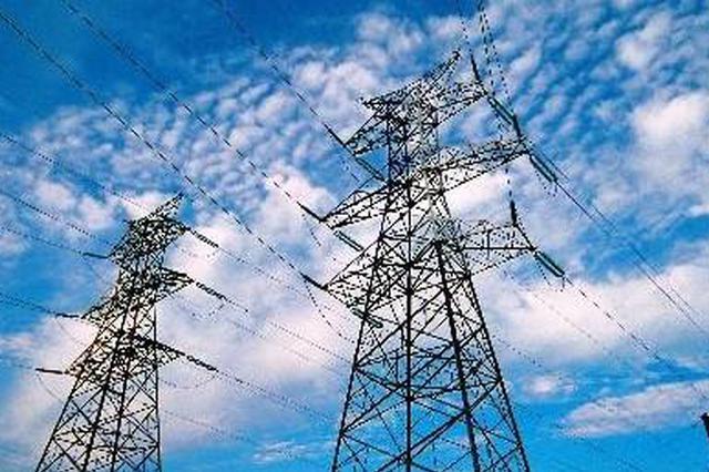 344.9万千瓦!芜湖冬季电网负荷再破记录