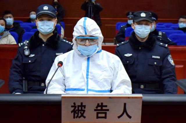 被控新校区建设中受贿 前宿州市教育局局长王共伟受审