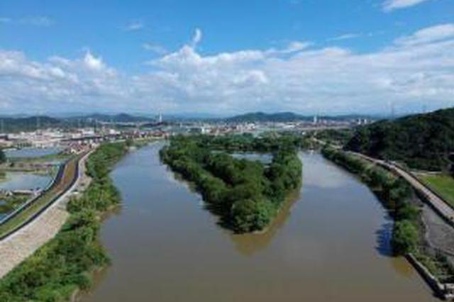 2020年安徽省231个黑臭水体全部消除黑臭