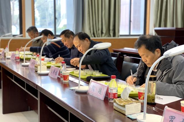 安徽举行优质稻品种食味品质鉴评活动