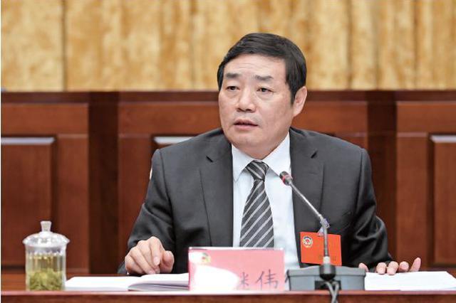 【滁州两会】许继伟:积极议政建言 加强民主监督