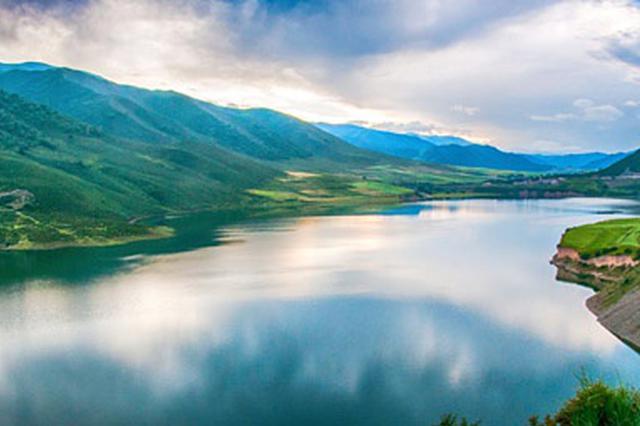 厉害了! 黄山市地表水质 全省排名第一