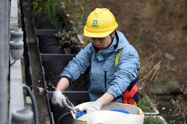 """供水集团全力做好""""两会""""期间供水服务保障工作"""