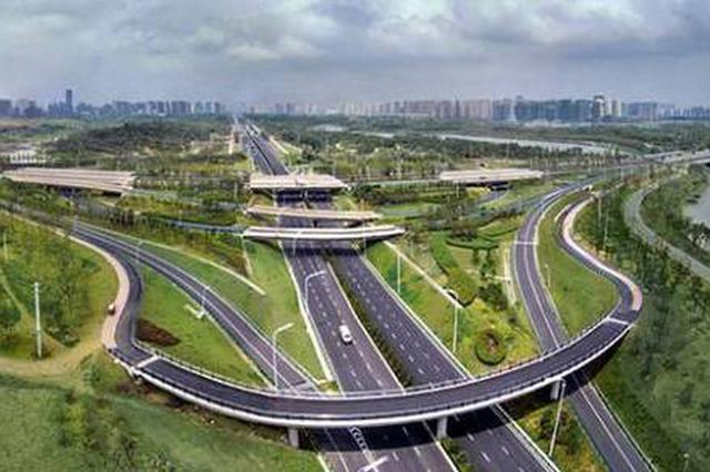 合肥创新大道将南延至金寨南路