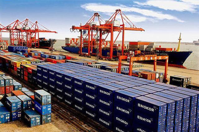 进出口总值达5406.4亿元 我省2020年外贸规模再创新高