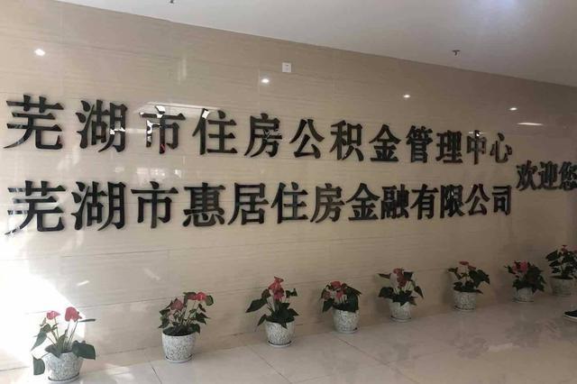 惠及超46万人 芜湖市公积金1月运行平稳