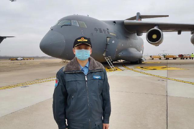 【全国两会】冯玮代表:建议拓展运-20等军用运输机的远程投送