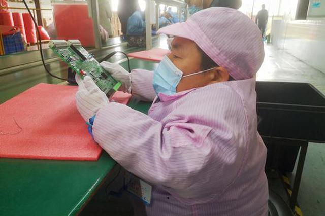 肥东县:愚公之志凝聚力量 脱贫攻坚成果显著