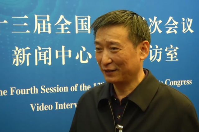 全国人大代表赵皖平:加速推动传统农业数字化改造